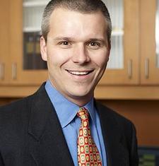 Dr. Sean Mooring